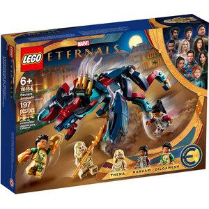 LEGO 76154 LEGO Marvel Deviant Ambush!