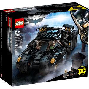 LEGO 76239 LEGO DC Batman Batmobile Tumbler: Scarecrow Showdown