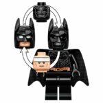 LEGO 76239 Batmobile Tumbler