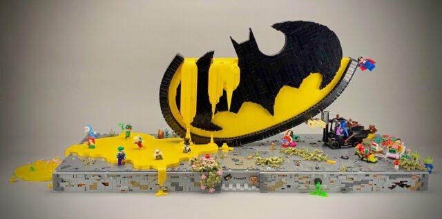 LEGO Batman Day