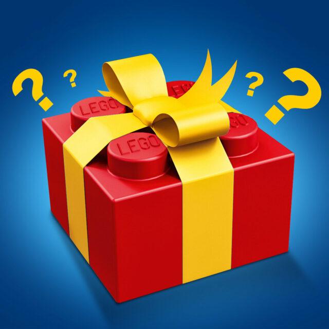 LEGO Mystery GWP 5007168