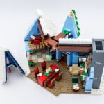 Review LEGO 10293 Winter Village 2021