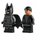 LEGO 76179 Batman & Selina Kyle