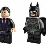 LEGO 76181 Batman Batmobile Penguin