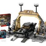 LEGO 76183 Batman Batcave Riddler