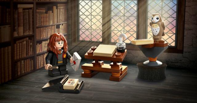 LEGO Harry Potter30392 Hermione