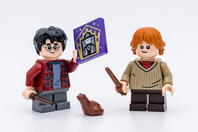 LEGO Harry Potter 40452 GWP