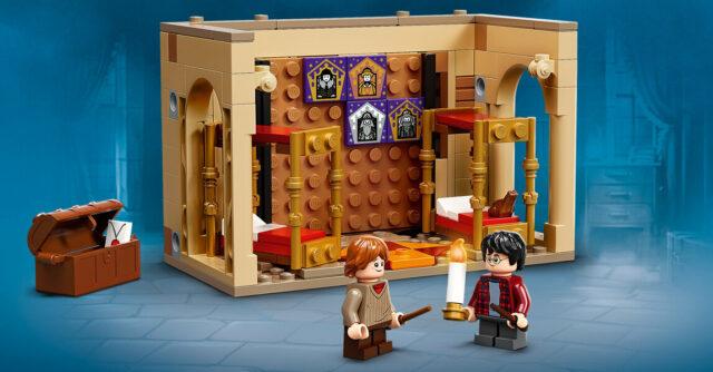 LEGO Harry Potter 40452 Poudlard