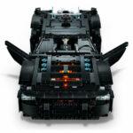 LEGO Technic 42127 The Batman Batmobile 1